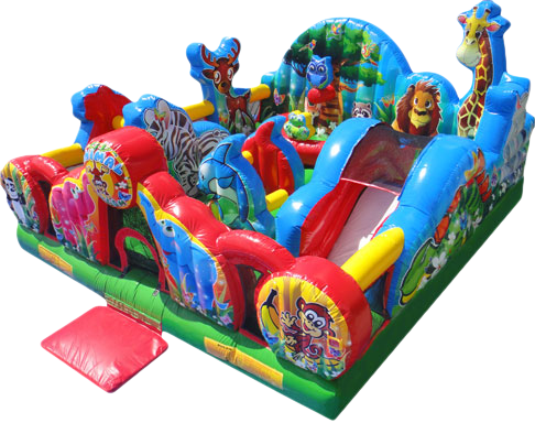Toddler Inflatable Bounce House